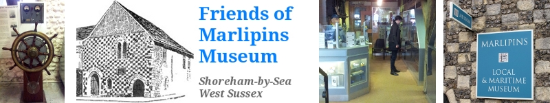Friends of Marlipins Museum